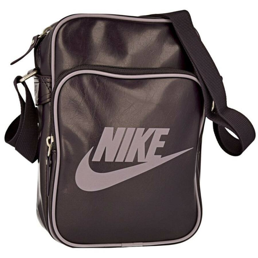 BA4270-555 Nike HERITAGE II SMALL ITEMS oldaltáska - Márka - Etáska ... b5ed7c5600