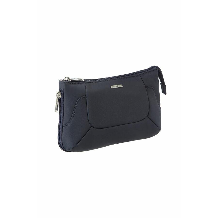 Samsonite B-Lite Cosmetic Pouch M kozmetikai táska bővíthető - B ... 5350d2048d