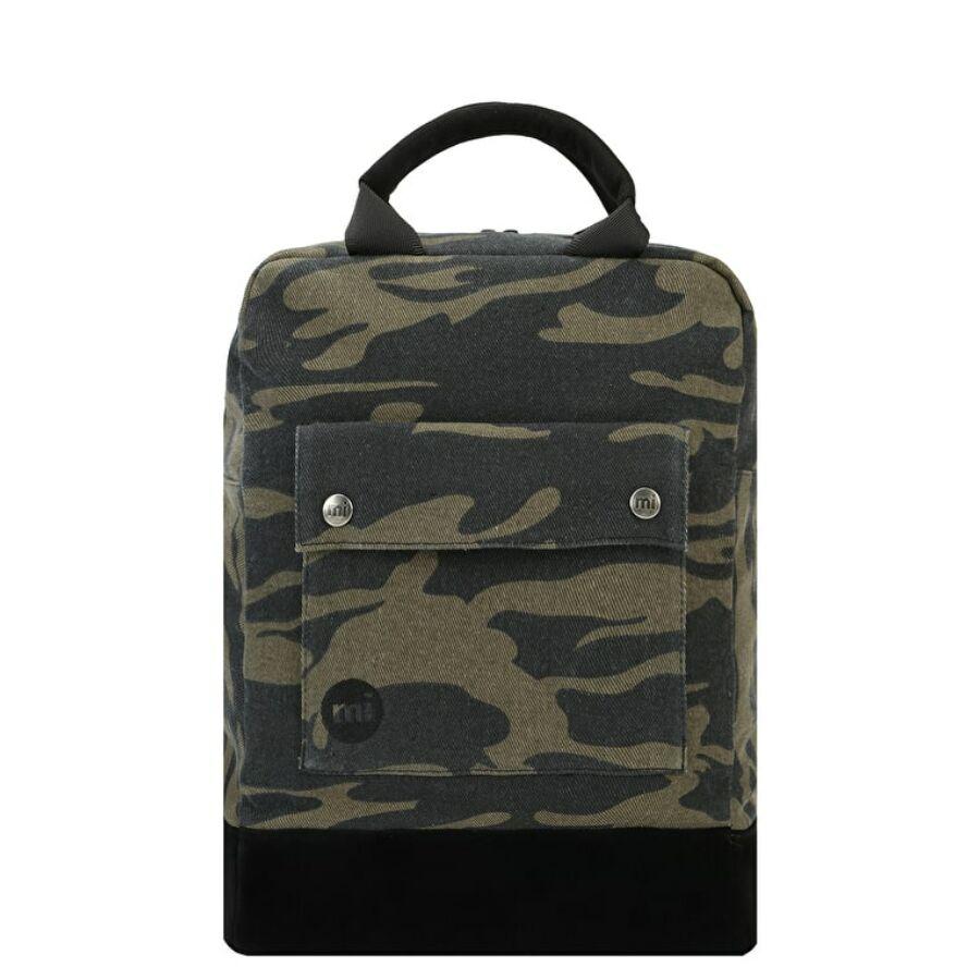 MI-Pac Tote Hátizsák Canvas Khaki  - Akciós táskák - Etáska ... ee72ef046e