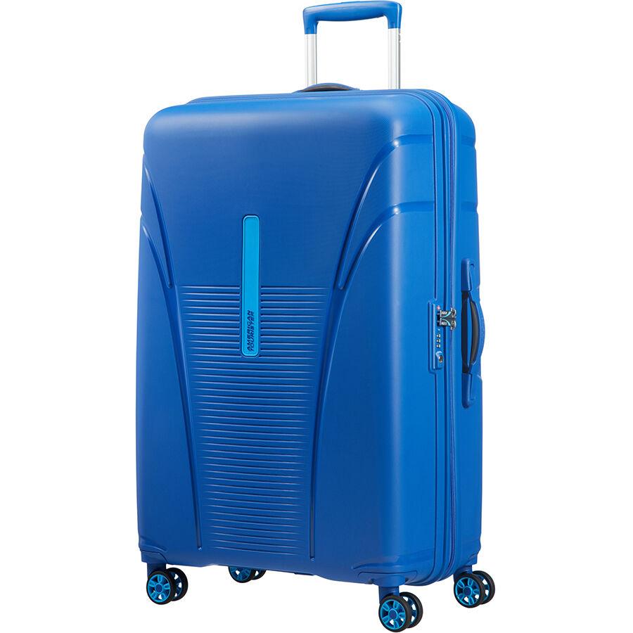 American Tourister Skytracer Spinner bőrönd 77 cm - Skytracer ... 2366886f0c