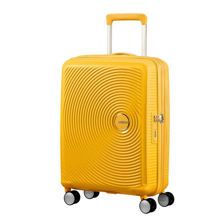 American Tourister Soundbox bővíthető Spinner bőrönd 55 - Soundbox ... b893770f3c