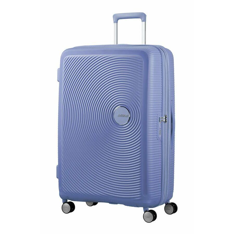 American Tourister Soundbox bővíthető Spinner bőrönd 77 - Soundbox ... ca82099abf