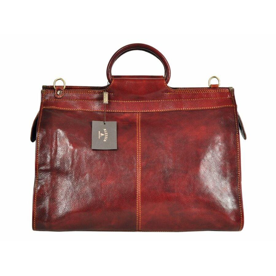 Valódi Bőr utazótáska - Valódi bőr női táska - Etáska - minőségi ... 96d70bb50d