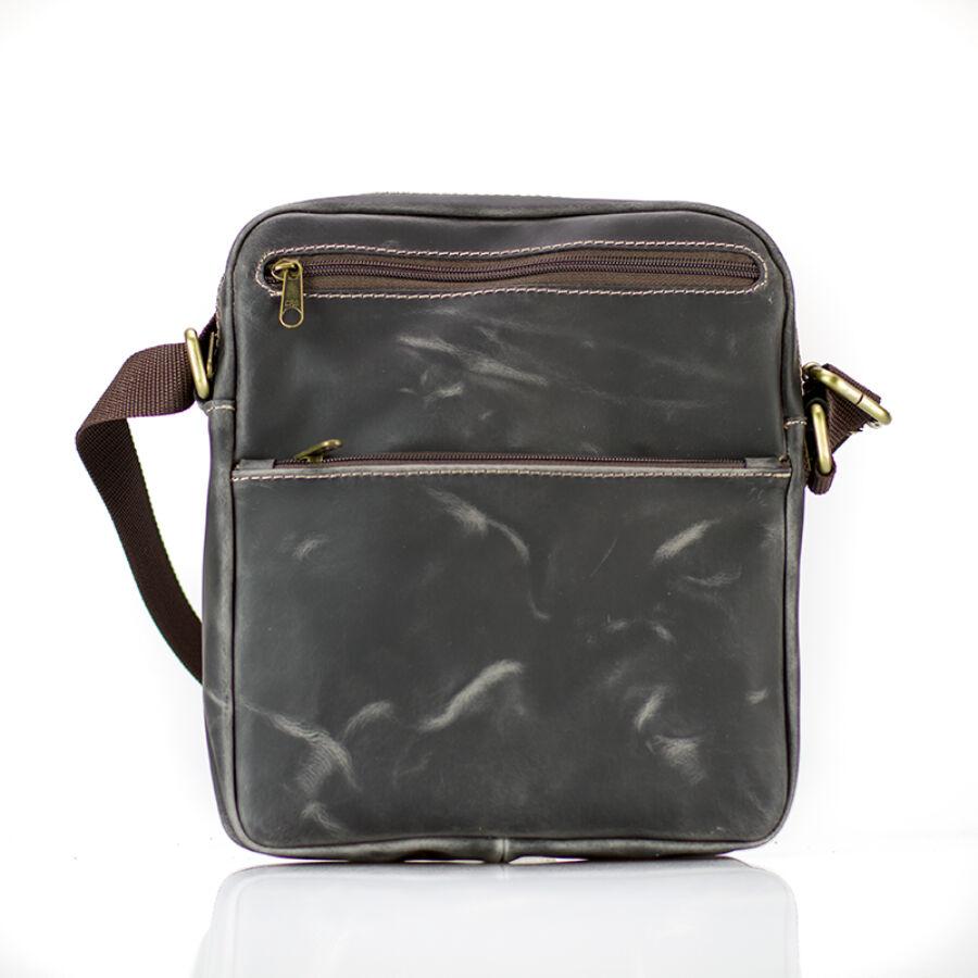 Valódi bőr férfi oldaltáska - Autóstáska - Etáska - minőségi táska ... 8734066ccf