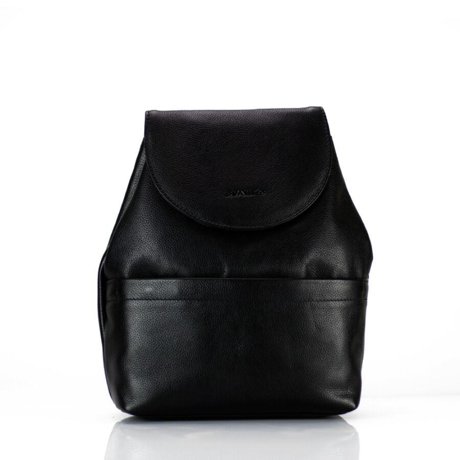 Rialto Valódi bőr Hátizsák - Valódi bőr női táska - Etáska ... 1240effad6