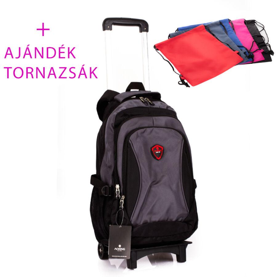 Gurulós iskolatáska ajándék tornazsákkal - Akciós táskák - Etáska ... 2a51ebced1