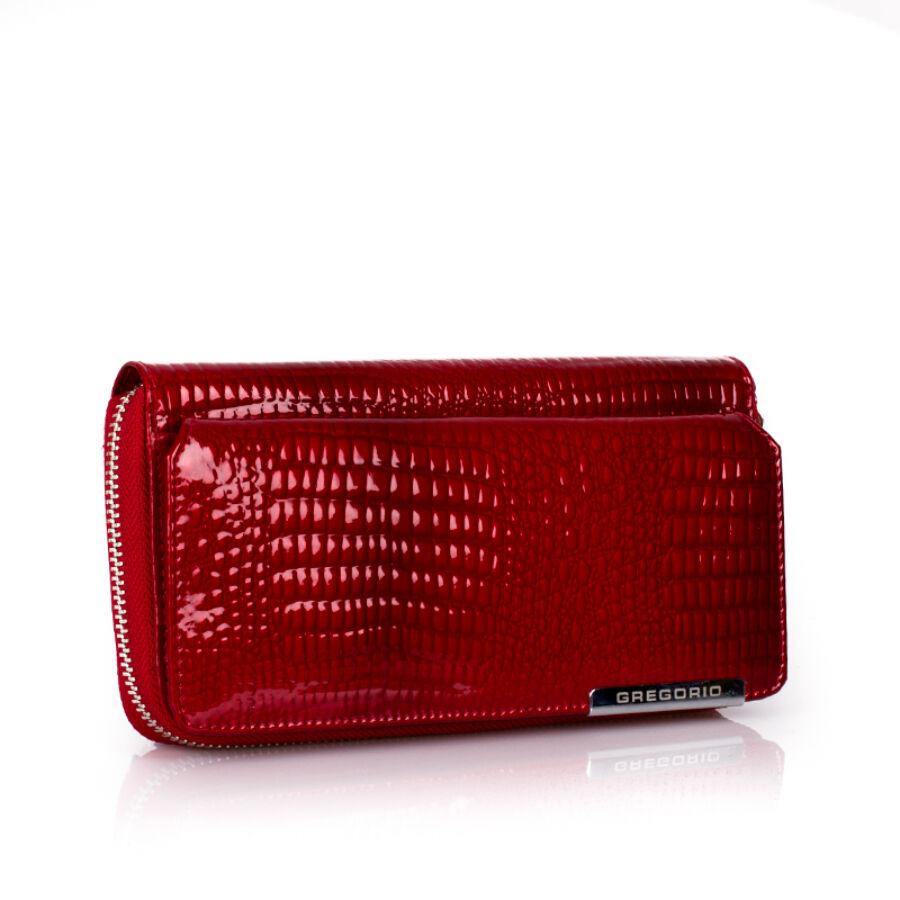 Valódi bőr női pénztárca díszdobozban - Női pénztárcák - Etáska ... a7693175b2
