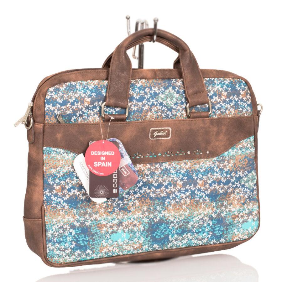 Gabol női laptoptáska - Laptoptáska - Etáska - minőségi táska ... 4fa0d9b813