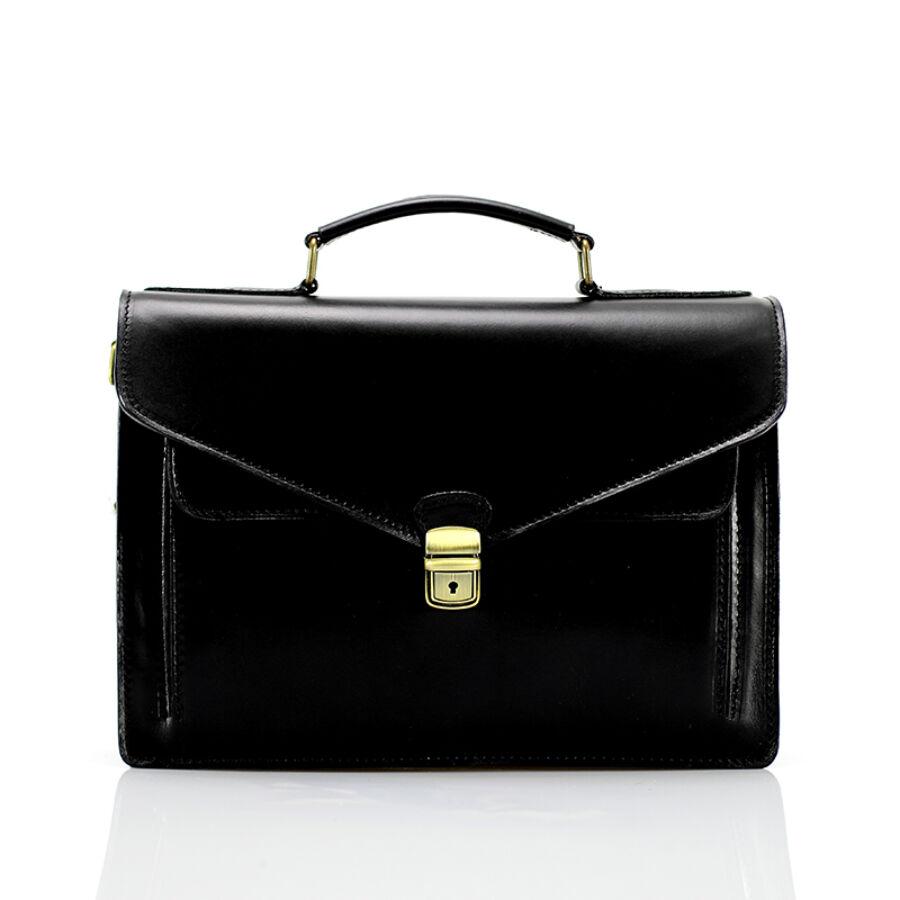 Valódi bőr aktatáska 2 részes - Aktatáska - Etáska - minőségi táska ... f09858f4a4