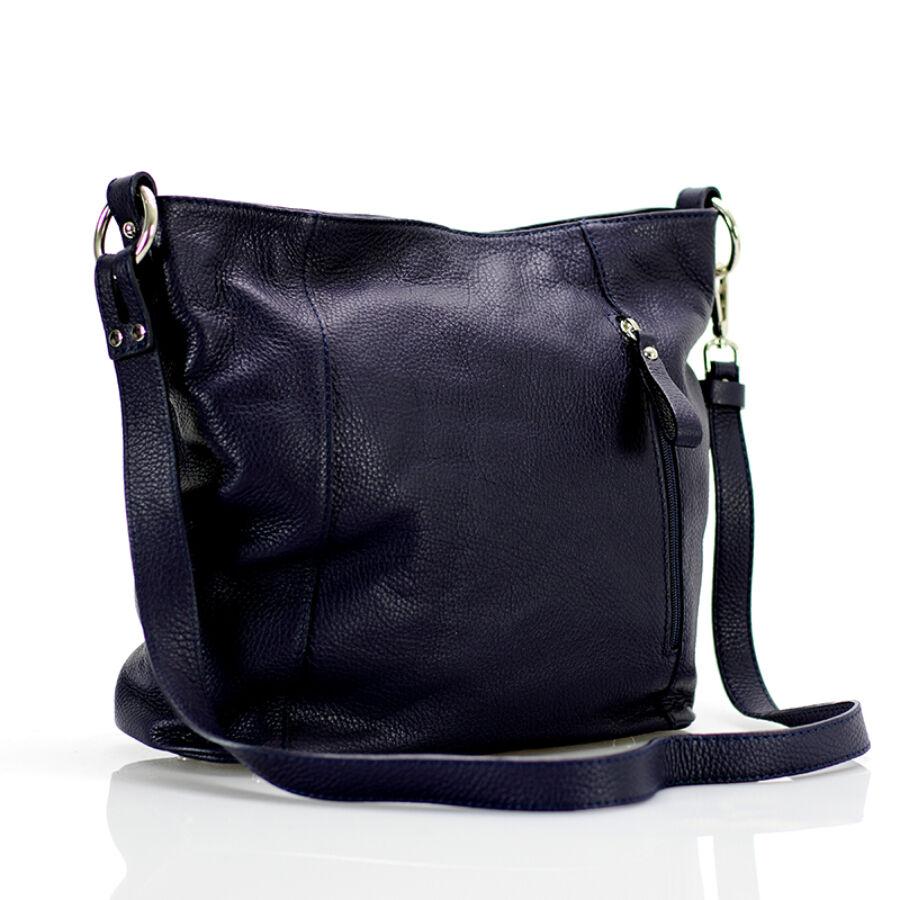 Valódi bőr női táska  - Oldaltáska - Etáska - minőségi táska ... 4bda69709c