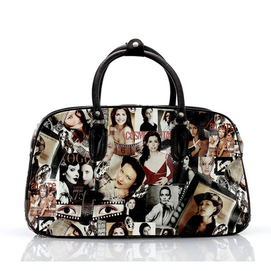 Női utazótáska - Utazótáska - Etáska - minőségi táska webáruház ... 501de521fc