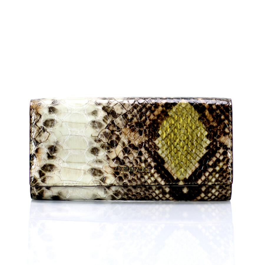 Vermari Valódi bőr női pénztárca díszdobozban - Női pénztárcák ... 62460bf079