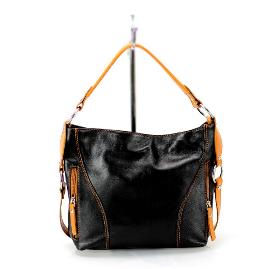 Valódi bőr női táska - Akciós női táskák - Etáska - minőségi táska ... 493c206931