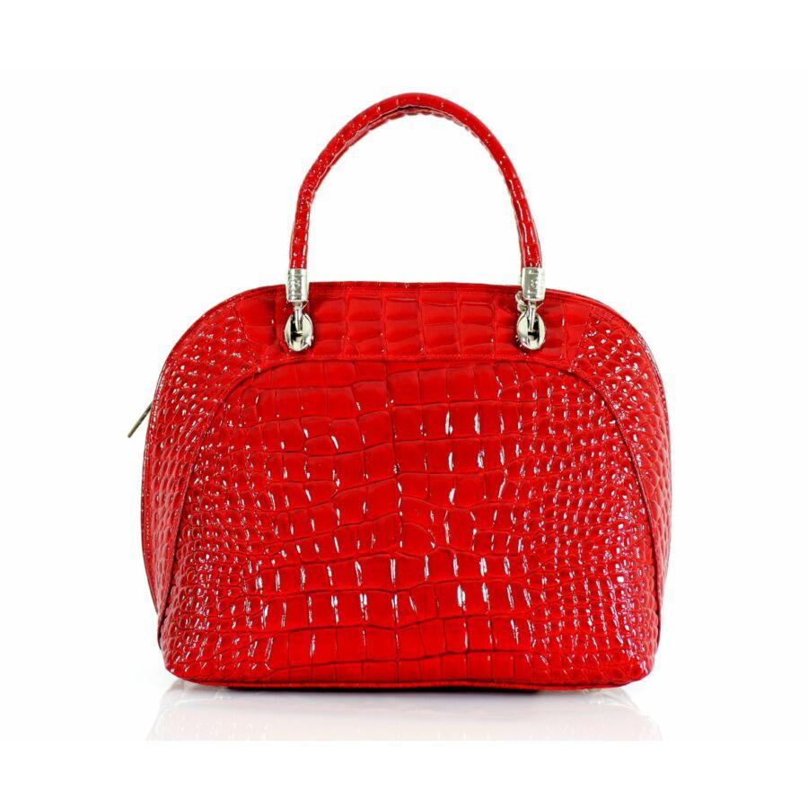 Valódi bőr piros női táska - Valódi bőr női táska - Etáska ... 5f8753ac91