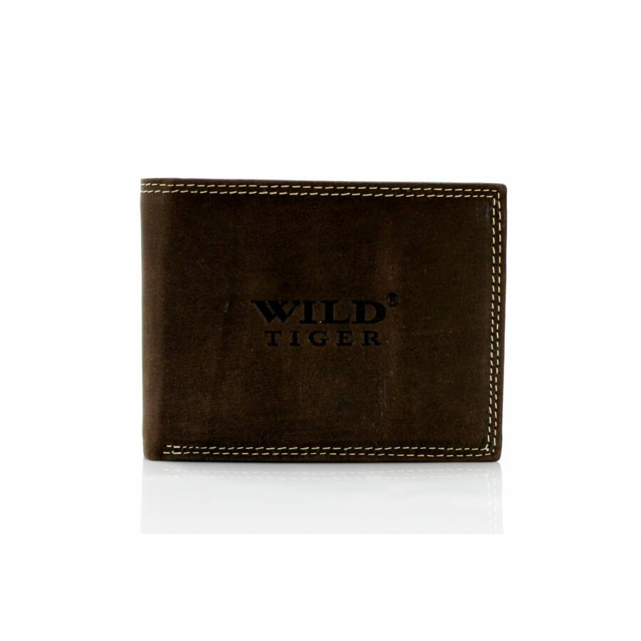 WILD valódi bőr férfi pénztárca · WILD valódi bőr férfi pénztárca Katt rá a  felnagyításhoz ec116a4842