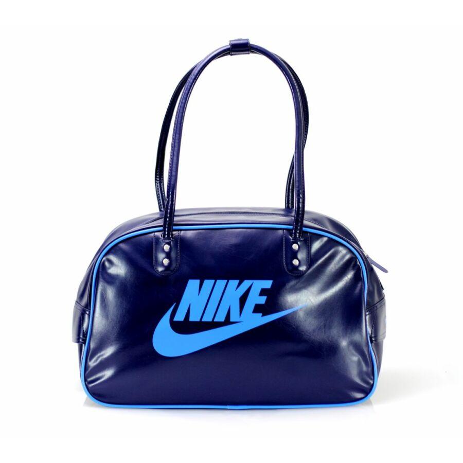 Nike bowling táska BA4269 403 Kék - Nike Iskolatáska - Etáska ... e46228385c