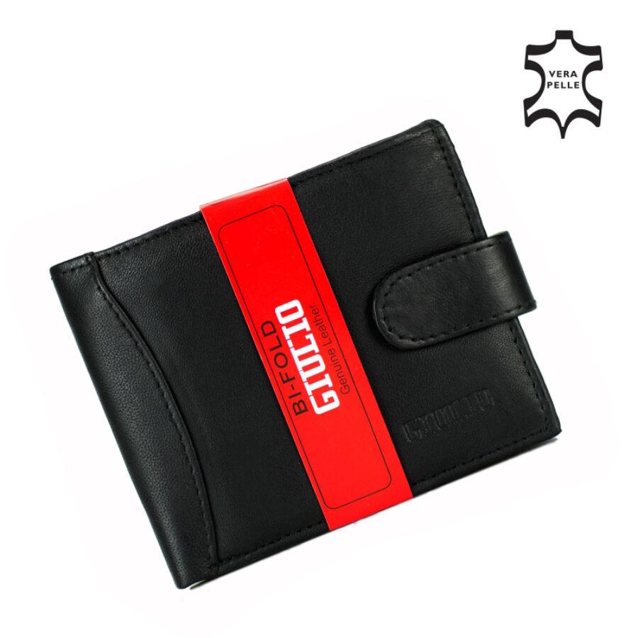 GIULIO valódi bőr férfi pénztárca  - Giulio férfi pénztárcák ... 51874d7f26