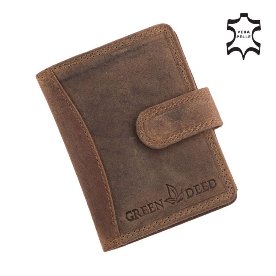 Green Deed valódi bőr kártyatartó - Kártyatartó - Etáska - minőségi ... 2d2d4ffc43