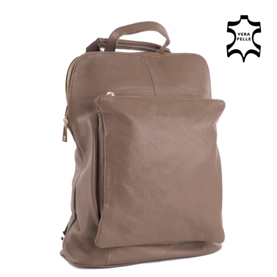 Valódi bőr női hátizsák Ipad tartóval 3 funkciós - Valódi bőr női ... 6db1f5cec2