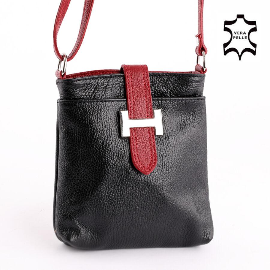 Valódi bőr női oldaltáska - Valódi bőr női táska - Etáska - minőségi ... effe23f8ed