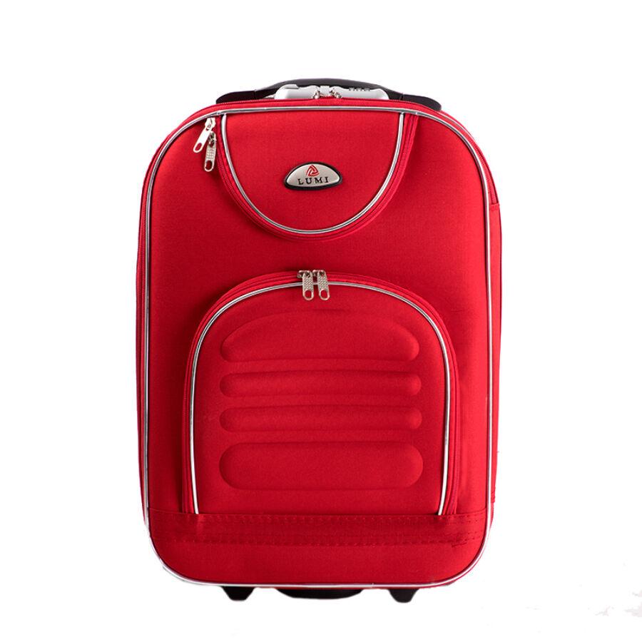 LUMI Bőrönd kabin méret RYANAIR WIZZAIR méret - Wizzair méretű ... 27d6ffdff6