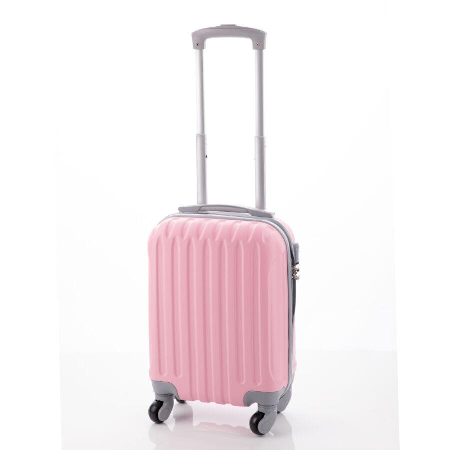Bőrönd kabin méret RYANAIR járataira felvihető levehető kerekekkel ... 893391ba25