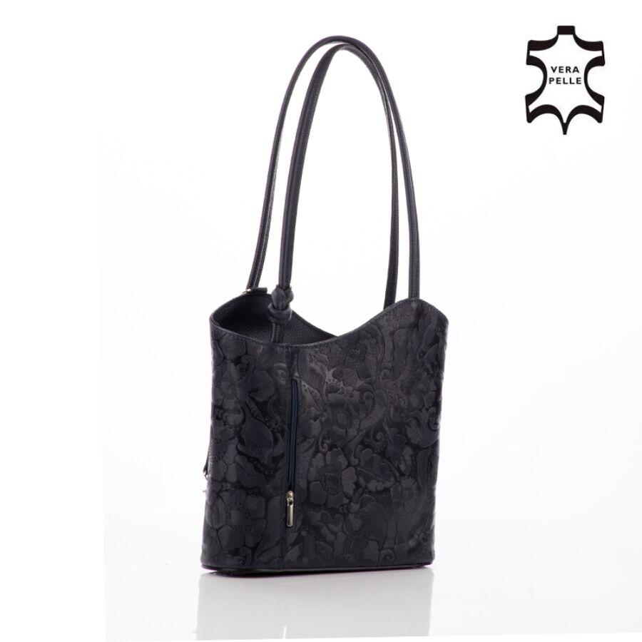 Valódi bőr női válltáska hátitáska - Valódi bőr női táska - Etáska ... b4f572802e