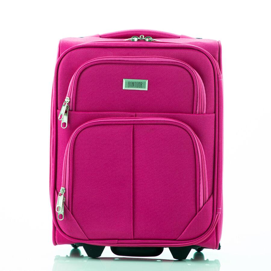 Kis méretű kabinbőrönd Méret  40 cm × 30 cm × 20 cm - Wizzair méretű ... bcf2cc479f