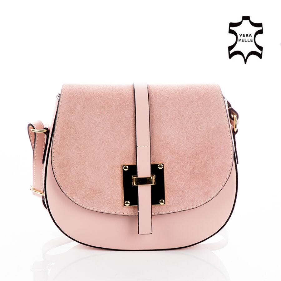 cad96ba70841 Valódi bőr női táska - Oldaltáska - Etáska - minőségi táska ...