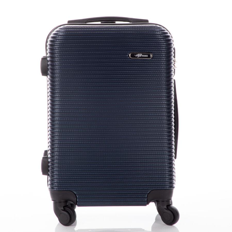 95c6e783a39b RHINO Bőrönd kabin méret - Wizzair méretű táska 40 x 30 x 20 cm ...