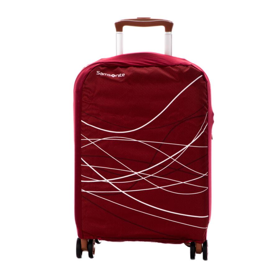 f789071834a5 Samsonite Utazási kiegészítők Bőröndhuzat S** - Utazási Kiegészítők ...