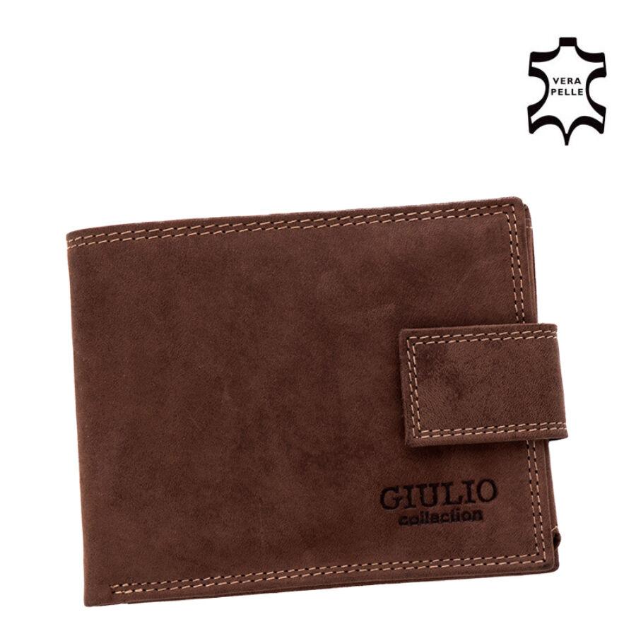 c28a70f673ae GIULIO valódi bőr férfi pénztárca* - Giulio férfi pénztárcák ...