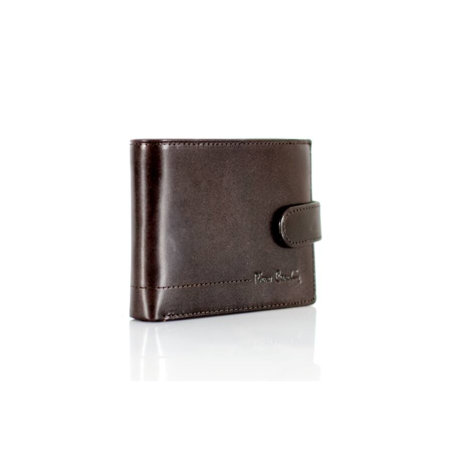 Pierre Cardin valódi bőr férfi pénztárca díszdobozban - Pierre ... 6628b8f202