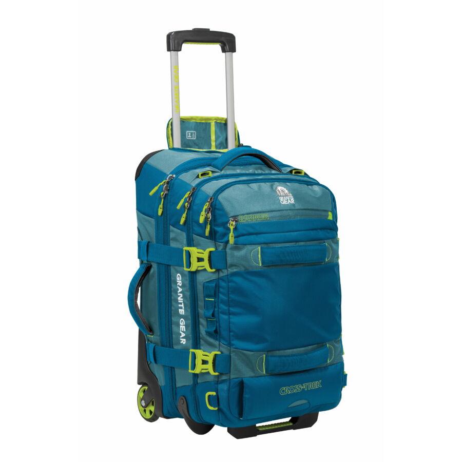 Granite Gear Gurulós utazótáska túrahátizsák - Akciós táskák ... ff1e7cee33