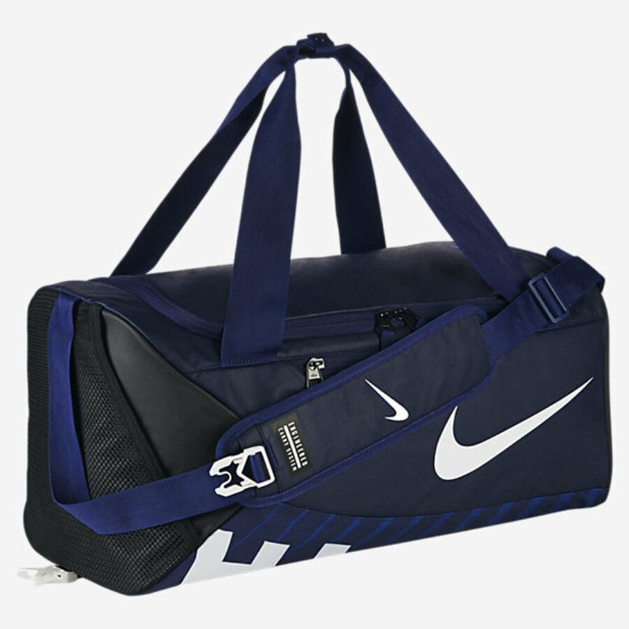 Nike sporttáska S méret BA5183 410 - Sporttáska - Etáska - minőségi ... e478d6ef4b