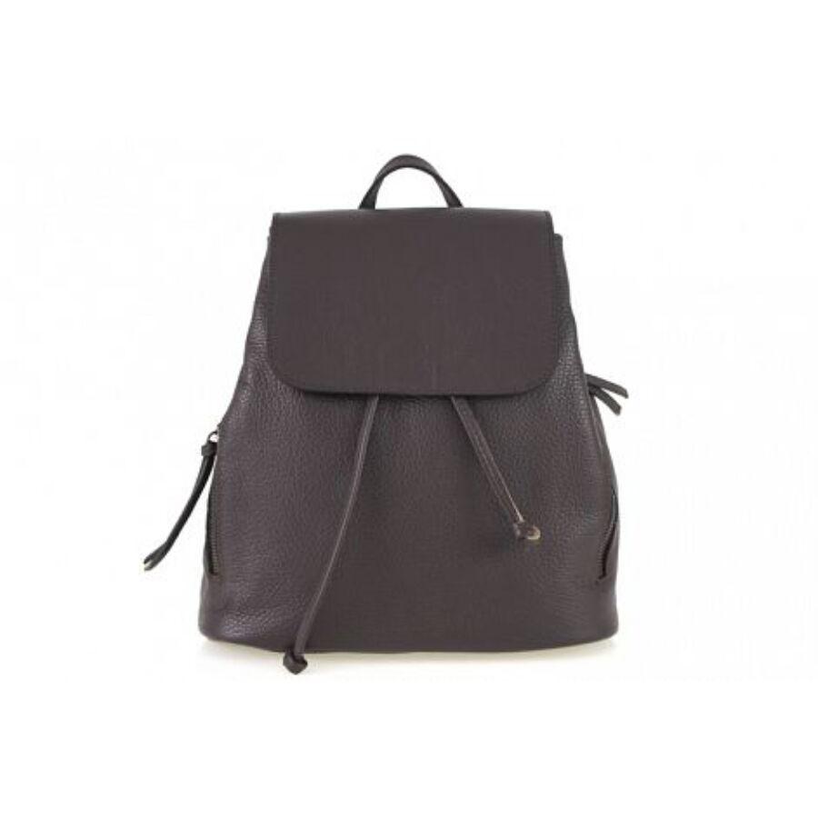 Valódi bőr női hátitáska - Divattáska - Etáska - minőségi táska ... 6290536ea6