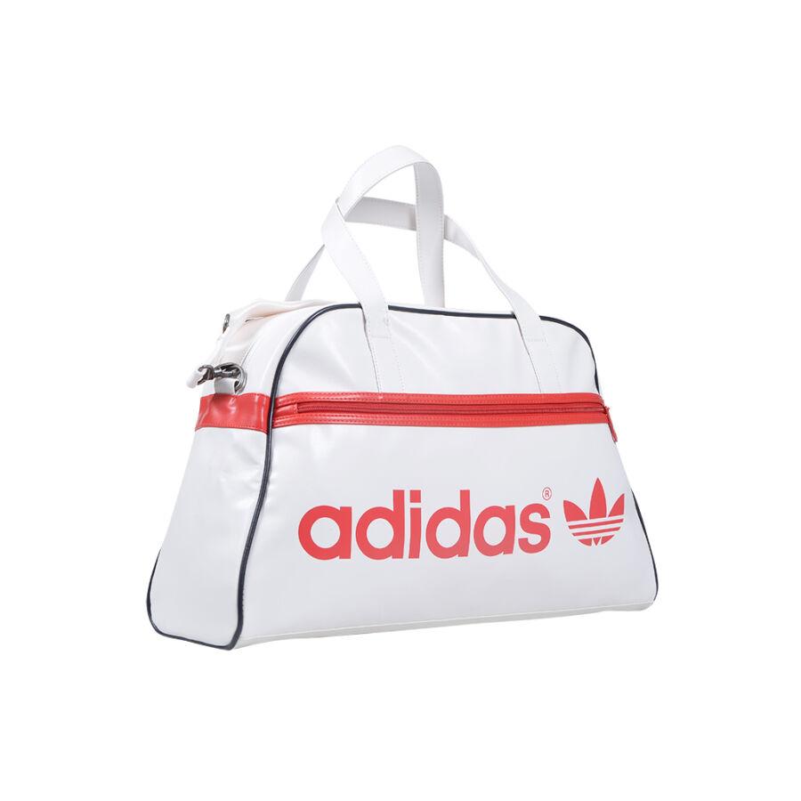 Adidas bowling táska W BOWLING Z37335 Fehér - Adidas - Etáska ... 86f8901d6e