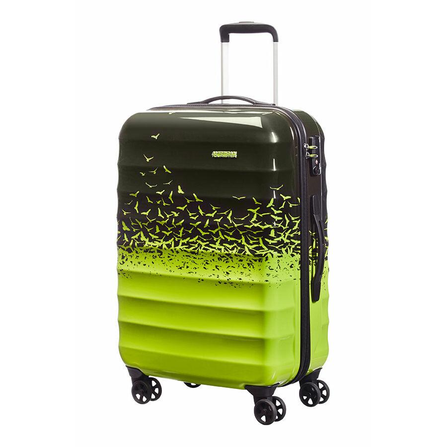 American Tourister by Samsonite Palm Valley Spinner bőrönd 67 cm-es ... 1aec93a653