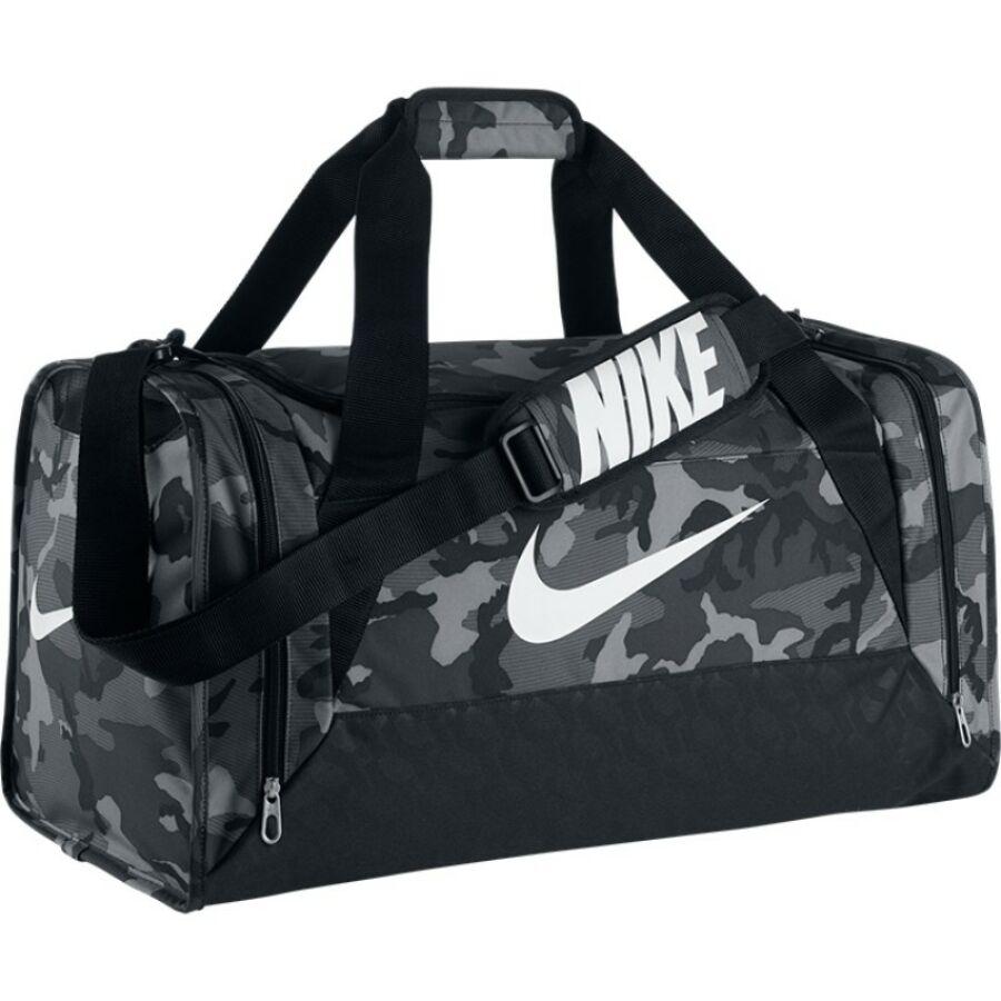 Nike BRASILIA 6 Utazótáska M BA5115-060 - Sporttáska - Etáska ... 0419fe68e1