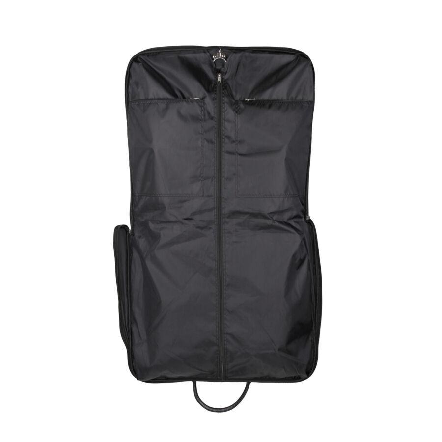 Öltönytartó fekete színben - Utazási Kiegészítők - Etáska - minőségi ... 79e053d447