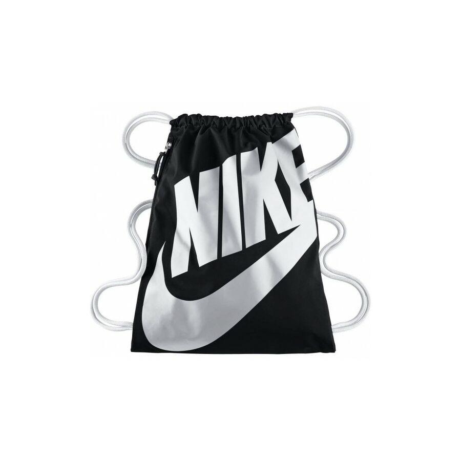 Nike Tornazsák FUNDAMENTALS SWOOSH GYMSACK - Sporttáska - Etáska ... 59fc33e212