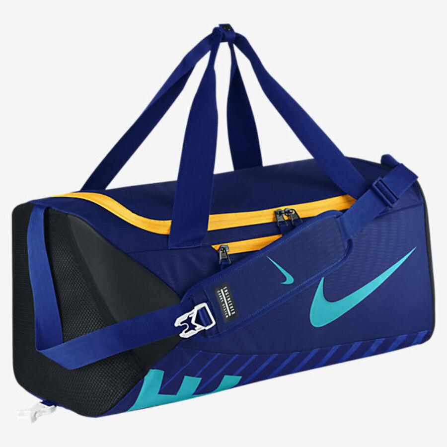 BA5182-457 Nike Alpha Adapt Crossbod M Utazótáska - Sporttáska ... b64b42b29c