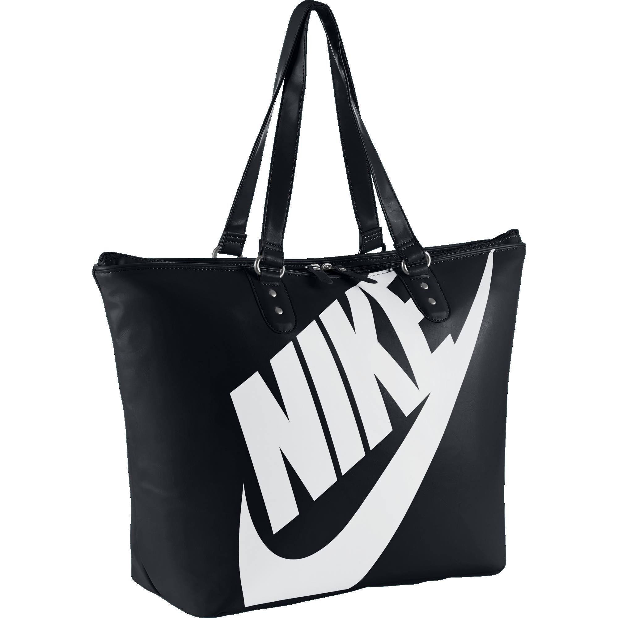 Nike HERITAGE SI TOTE BA4311-010 - Divattáska - Etáska - minőségi táska  webáruház hatalmas választékkal 7d10719fb9