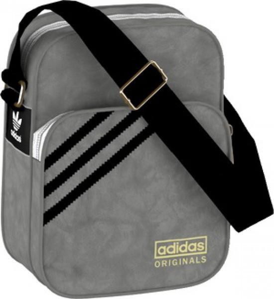 Adidas S20255 MINI BAG SUEDE - Oldaltáska - Etáska - minőségi táska  webáruház hatalmas választékkal f73b96722c